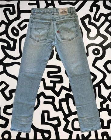Levis 501 Jeans...