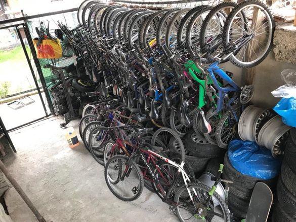 Велосипеди.Голям избор-40 БРОЯ