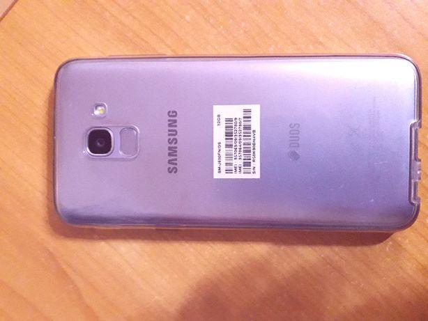 Vand telefon Samsung
