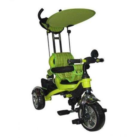 Детска триколка Extreme с помпащи гуми KL-01