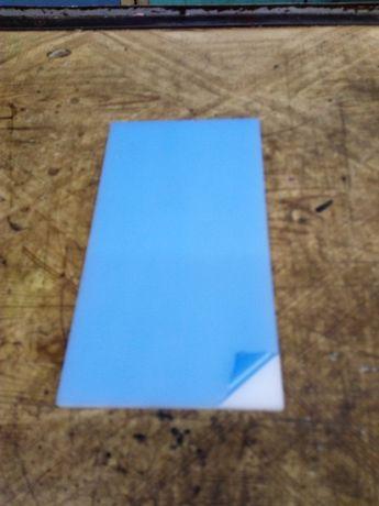 Полиетилен РЕ-500 /инженерна пластмаса/
