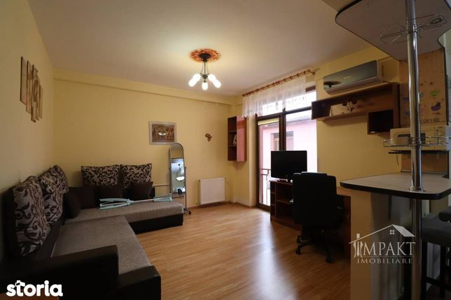 Apartament cu o camera in cartierul Zorilor!Zona UMF bloc nou!