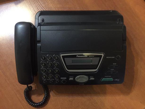 Факсимильный аппарат факс