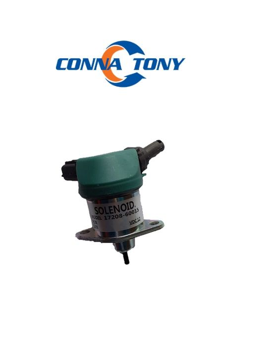 Solenoid opritor combustibil Kubota D905 D1005 D1105
