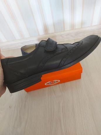 Обувь мужская подростковая