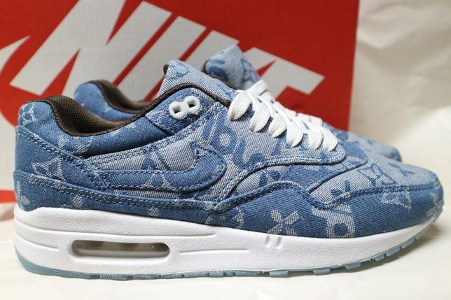 Nike Air Max -LV - denim blue !