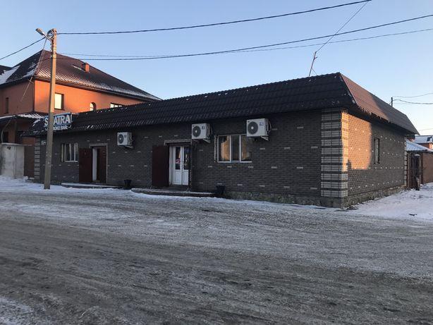 Продам здание с бизнесом