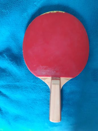 vand paleta ping pong/tenis de masa original sunflex-samurai