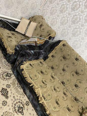 Продам раскладной диван и мягкий уголок