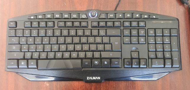 Tastatura si mouse