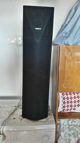 Vand amplif. (400 lei) Si 2 boxe Sony (350lei bucata) 180 w,, Belgia,