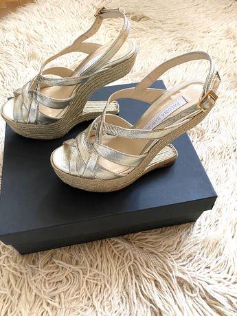 Златен сандал, Paloma Barcelo