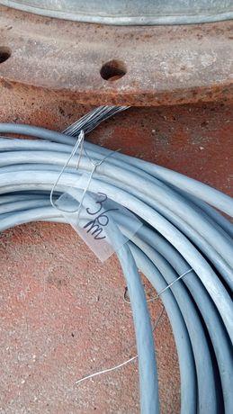 Cablu electric cupru 12*1mm