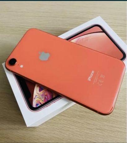СРОЧНО продам IPhone XR Айфон ХР В идеальном Состояние полный Комплект