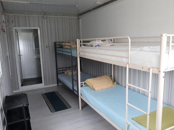 стая по наем