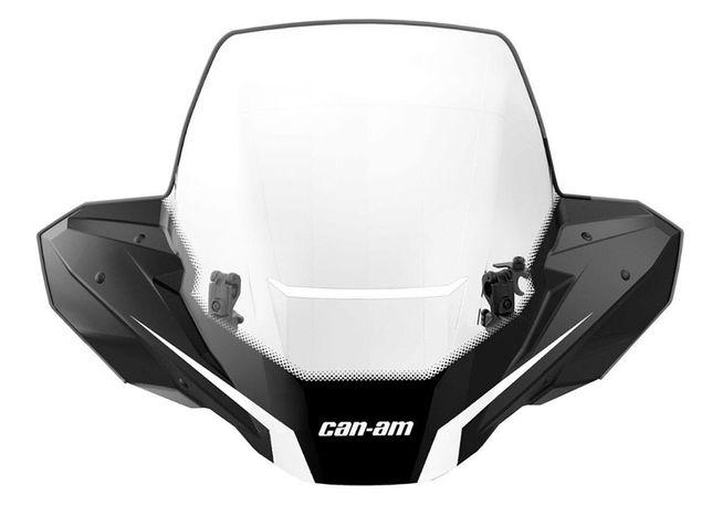 Promotie parbriz inalt atv Can-Am Bombardier 28 cm