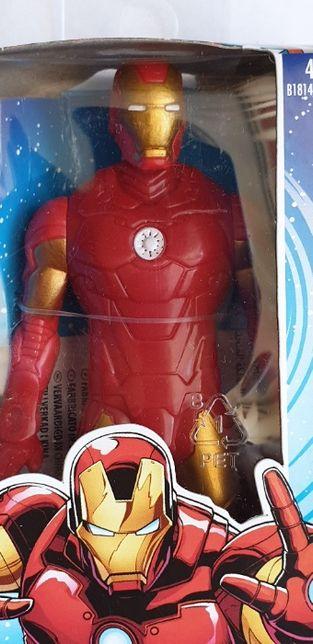 Figurina Iron Man Marvel Hasbro