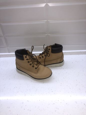 Обувь на осень