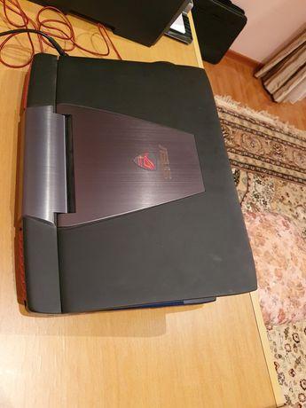 Продается мощный ноутбук Asus i7