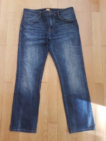 Мъжки оригинални дънки HUGO BOSS Orange, размер 33( W33/L 34)