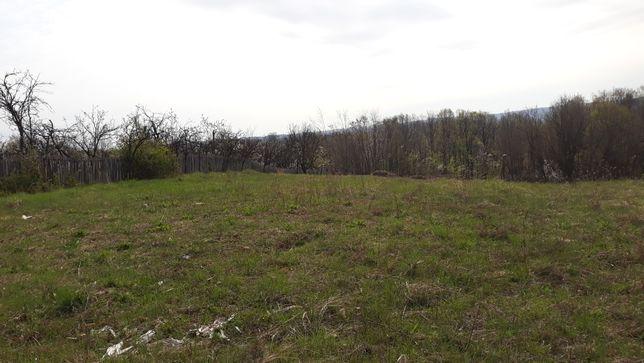 SCHIMB - Teren Intravilan - Băbana 15 km Pitești