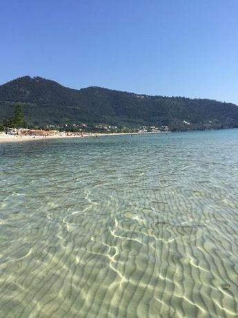На море, почивка,гърция,кавала,Орфанио,безплатно  анулиране,