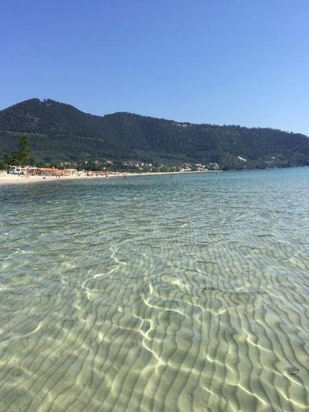 На море, почивка,гърция,кавала,Орфанио,безплатно  анулиране, гр. Казанлък - image 1