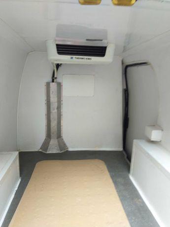 Transport frigorific Prahova si judetele limitrofe