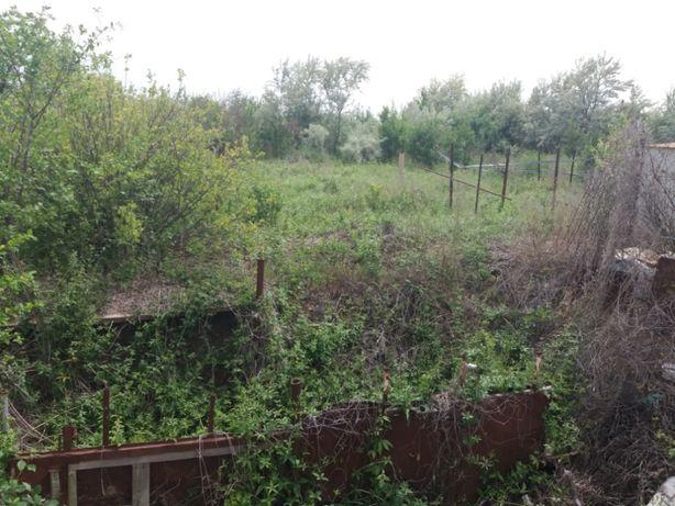 Продается земельный участок 24 сот. с постоянным гос актом у реки Урал
