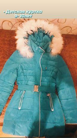 Продам куртку продам куртку