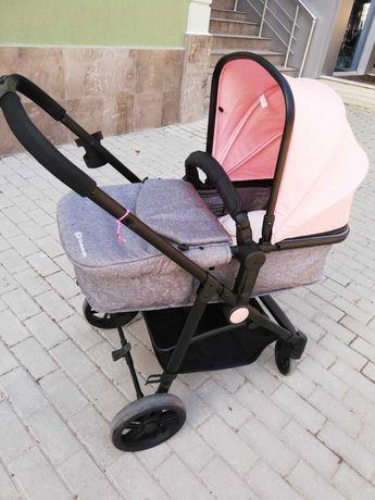 Детска комбинирана количка Kinderkraft