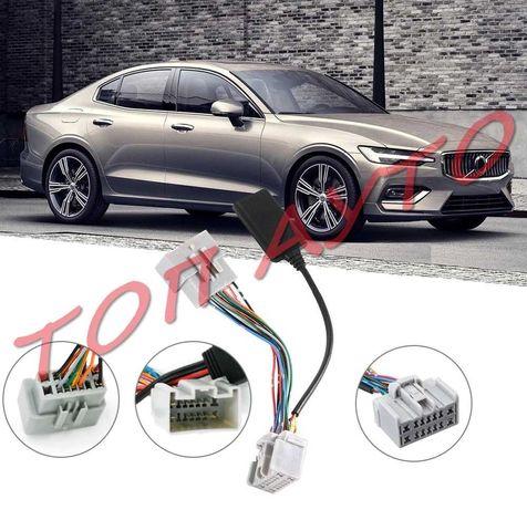 Bluetooth Приемник Волво Volvo Безжичен Модул