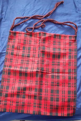 Вълнени ръчно тъкани торби