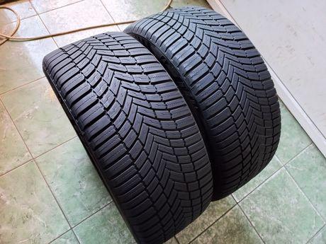 2 anvelope 245/45/18 Bridgestone dot 2020