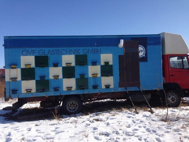 vand camion mercedes 814 apicol