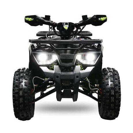 ATV 150 cc pentru Adulti Cutie Automata 4 Timpi Full Options Garantie