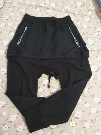 Pantaloni vagabond