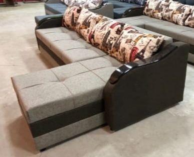 АКЦИЯ! Угловой диван, раскладной, со склада, новый, купить,дибан,
