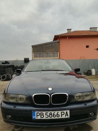 БМВ 530 Д