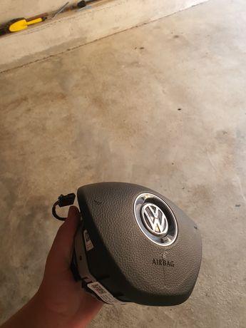 Airbag volan golf 7