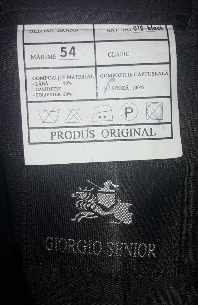 Costum Giorgio Senior nou