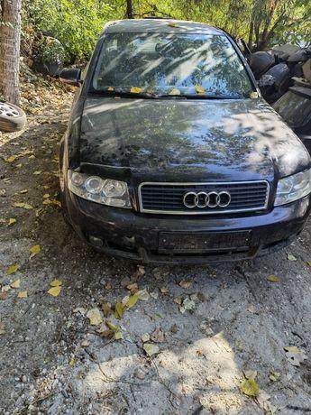 Dezmembrez Audi a4 b6 1.9