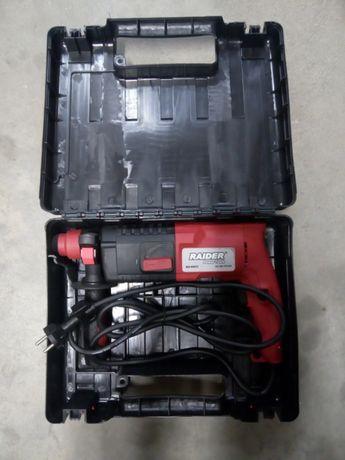 Перфоратор 620W 2.0kg 24mm 2 функции рег. обороти RD-HD53