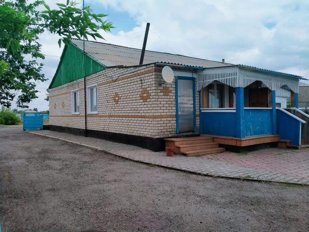 Продаётся квартира в 2-х квартирном доме, с. Федоровка