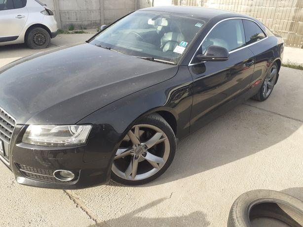 Dezmembrez/ dezmembrari Audi A5 coupe