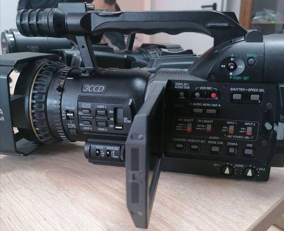 Камери panasonic dvx100b работещи