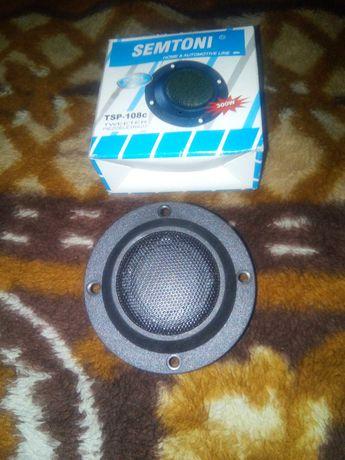Пищалки акустические для АВТО TSP – 108C и для колонок