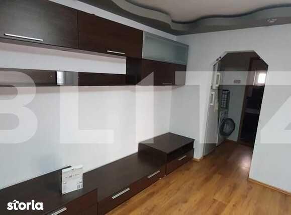 Apartament 4 camere, decomandat, mobilat modern