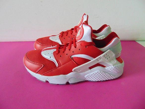 Нови Nike Air Huarache Premium Milano номер 42 Оригинални мъжки марато