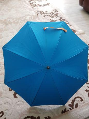 Продам б/у зонтик для коляски Stokke